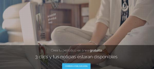 opennemas responsive web